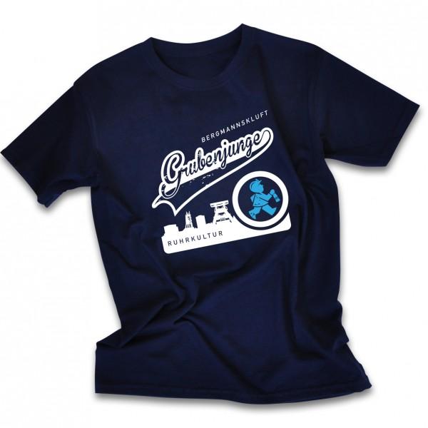 """Grubenkinder"" T-Shirt"