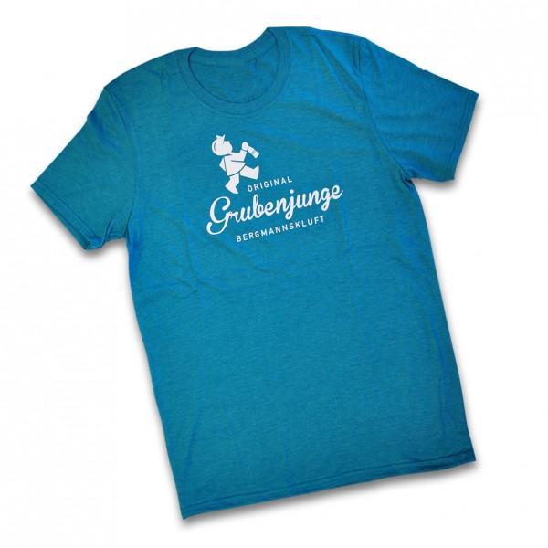 Grubenjunge T-Shirt (Petrol)