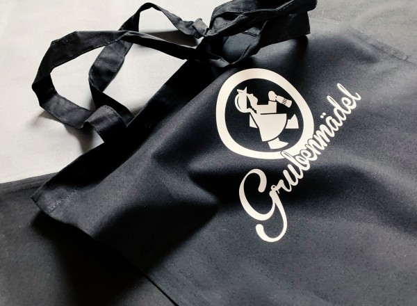"""Logoprint"" Einkaufs-/Stoffbeutel"