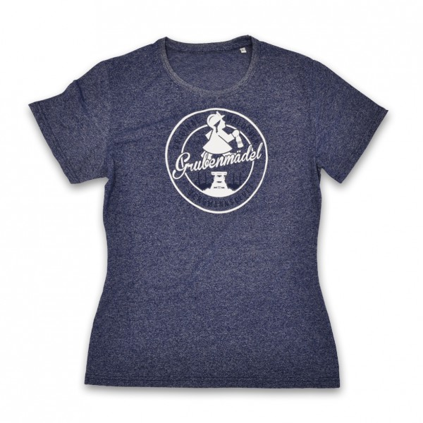 "T-Shirt ""Bergmaurerin"""