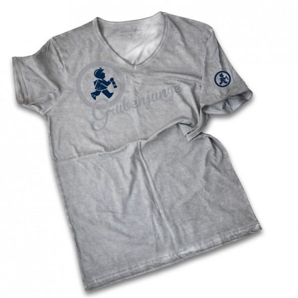 """""""Coal-Miner"""" Shirt"""