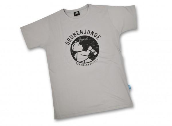 """Grubenjunge T-Shirt """"Einfahrer"""""""