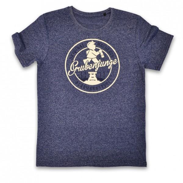"""T-Shirt """"Bergmaurer"""""""